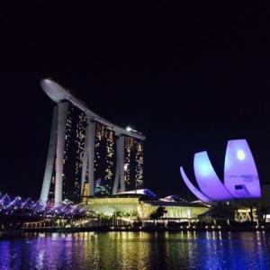 なぜシンガポールは海外駐在で最も人気があるのか?