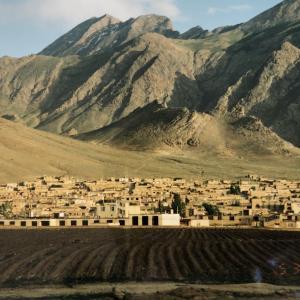 Iran, Daran and vicinity
