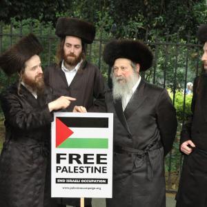 超正統派ユダヤ人