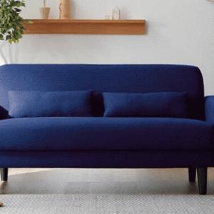 【レビュー】LOWYAのソファを1年使用してみて!口コミ・評判通りのコスパ抜群?