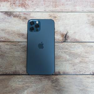【iPhone12 Proレビュー】カメラが夜景に強くなり進化!実際に使ってみた評価は?【評判・口コミ】~iPhone8 Plusから乗り換え~