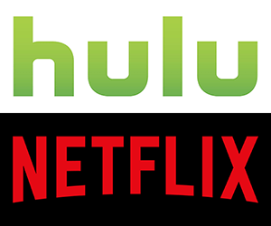 【比較】英語の勉強にはNetflixやHuluどの動画配信サービスがおすすめ?