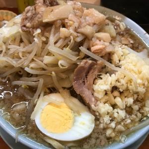 ラーメン富士丸 西新井大師店
