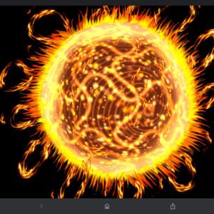 太陽を知る