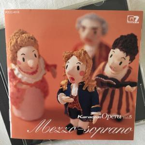 フィガロの結婚『恋とはどんなものかしら』