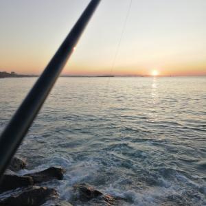 最近の釣行の振り返りメモ