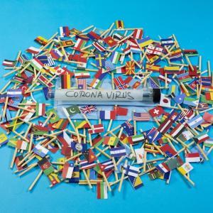 米、新型コロナワクチンを12月11日にも接種開始