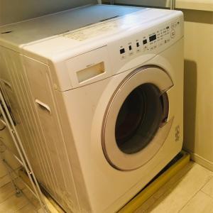 洗濯槽クリーナー使い方(わたし流)