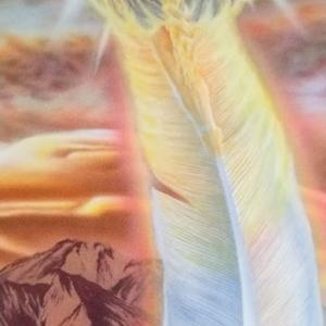 天使からのメッセージ「困難な時期は終わりました。よく耐えましたね」