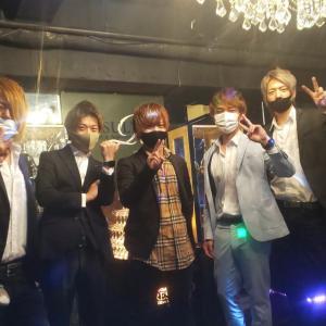 七瀬 椿 聖誕祭を開催しました。