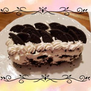 オレオチーズケーキ簡単レシピ&レビュー!材料混ぜて冷やすだけ