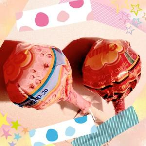 チュッパチャプス開け方のコツ!カロリー、桜味レビュー、全商品紹介