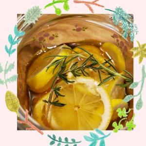 自家製はちみつレモンで夏バテ予防と美肌!作り方や効果とアレンジ