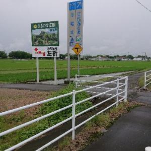 (二日目)埼玉、群馬、栃木を突っ切る