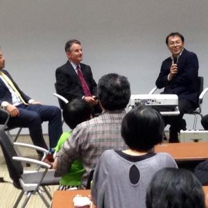 【74名参加】参加者へお礼と、Q&Aの回答【ドクターマセソンセミナー終了】