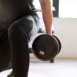 アラフォーは『筋肉 筋肉って…』そんなに筋肉は大事なのか?!