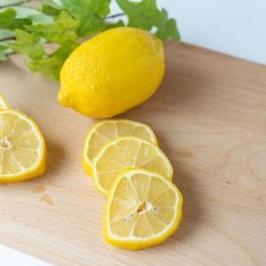 レモン水で痩せるって本当?!【味覚を変える?レモンパワー】