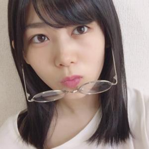 『本日の欅坂予定』写真集めは尾関梨香