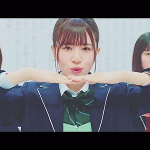 『日向坂・曲』DASADA劇中歌「ナゼー」