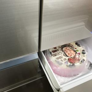 冷凍イラストケーキ・似顔絵ケーキの解凍時間と綺麗な解凍の仕方。イラストを汚さない解凍方法を解説!