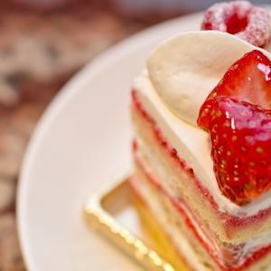 糖質制限あっても食べられる?!おすすめ低糖ケーキ3選