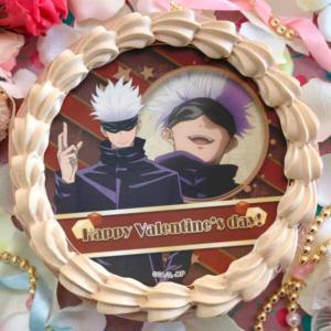 【呪術廻戦】キャラクター誕生日表《生誕祭用キャラケーキも紹介》
