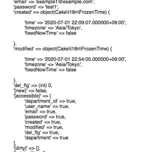 【CakePHP3/初心者向け】ControllerからTableに追加した関数を呼ぶ方法