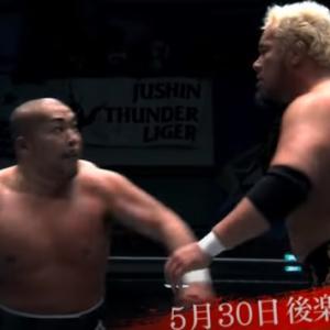 石井智宏「真壁刀義、俺が去年タッグリーグでテメェに言ったこと。」|ニュージャパンカップ2020|新日本プロレス
