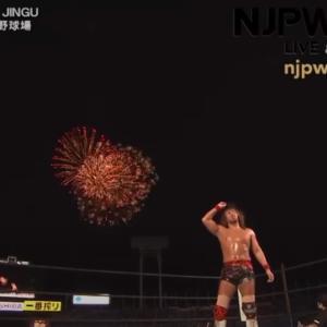No.1になったEVIL。しかし、オンリーワンになることが出来なかったEVIL。|新日本プロレス