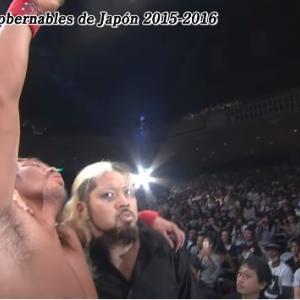 EVILを見てろ!内藤哲也覚醒の瞬間を見逃した人は必須である。|新日本プロレス