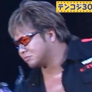 小島聡はカッコよかった・・・|新日本プロレス