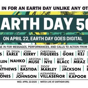 Earth Day 2020!!