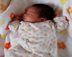【第9話】息子!赤ちゃんのころ発熱して入院した話