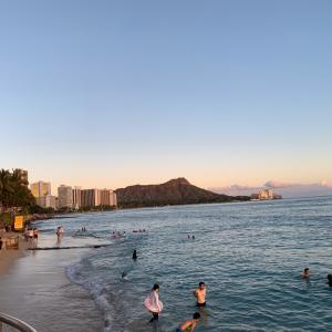 ハワイへ〜ZIP AIRが飛ぶ!