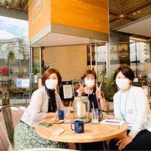 【参加レポ】どんなキャッチコピー?徳光由美子さんのキャッチコピーお茶会