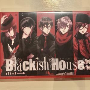 Blackish House sideA→ 感想 ネタバレなし