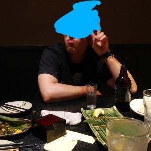 泥酔彼氏(*´▽`*)