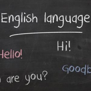 学校の勉強だけでは英語が話せない事実