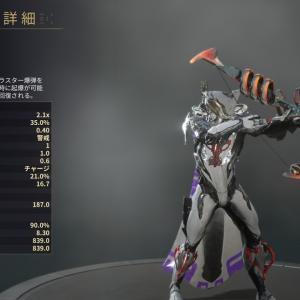 現環境 最強武器(20/6/19時点)
