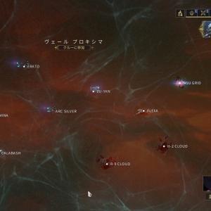 Warframe日記21 レールジャック改変記録②