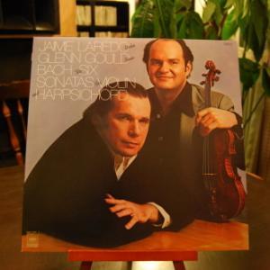 ヴァイオリンとクラヴィアのためのソナタ全6曲