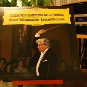 交響曲第3番変ホ長調作品55