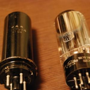 メタル管5T4 1940年代もの