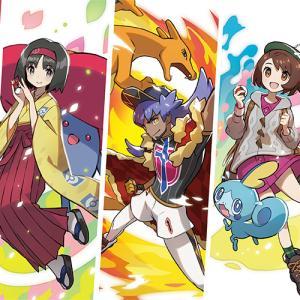【ポケモン新商品情報】『Pokémon Trainers』第2弾、各店舗でも本日発売!!