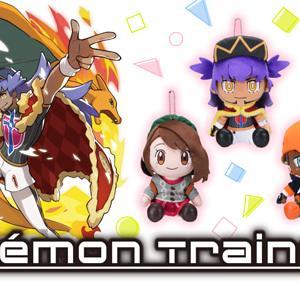 【ポケモンセンターオンライン】案の定戦争勃発(Pokémon Trainers第2弾)