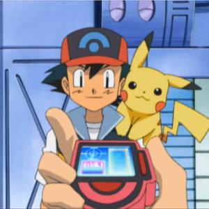 【アニポケD&P】第10話のその他のおまけ:ポケッチで占うポケモンのなつき度