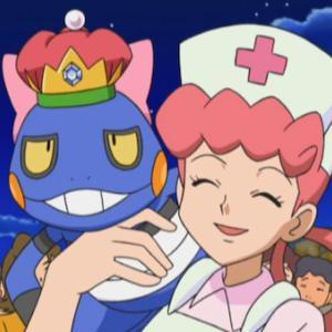 【アニポケD&P】第82話のその他のおまけ・その③:一番強いのはグレ美ちゃん