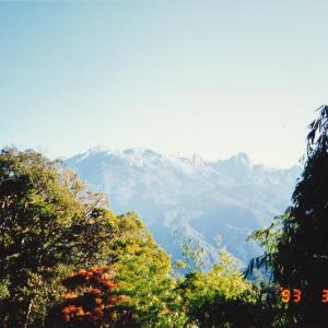 東南アジア最高峰キナバル山登山