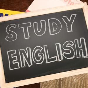 英語ワンフレーズを紹介