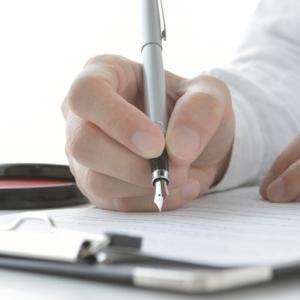 賃貸アパート管理者からの承諾書がもらえない場合の古物商許可申請